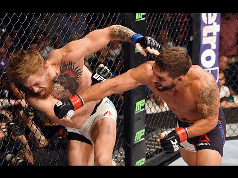 TOP 10 One Punch Knockouts in UFC History !!