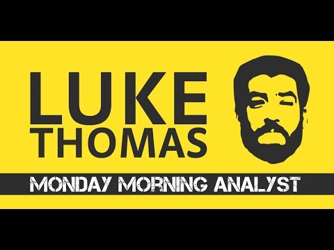 Monday Morning Analyst: UFC 214, Tyron Woodley's Insane Takedown Defense