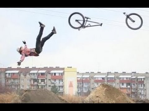 Horrible Painful Extreme Sports Accidents