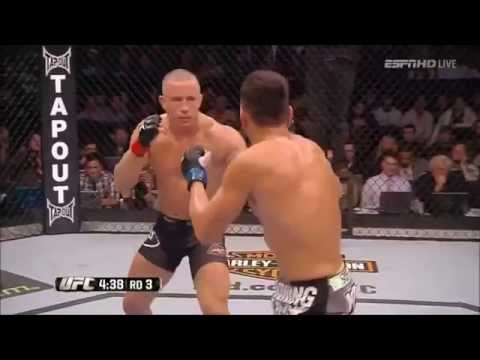 UFC MMA 2014 Ultimate Fighting Championship Highlight
