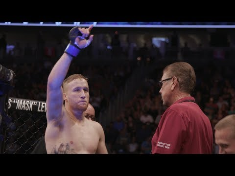 UFC 218: Alvarez vs Gaethje – This Fight Sells Itself