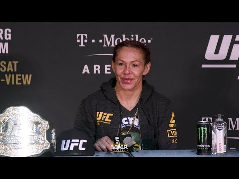 UFC 219: Cris Cyborg Post-Fight Press Conference – MMA Fighting
