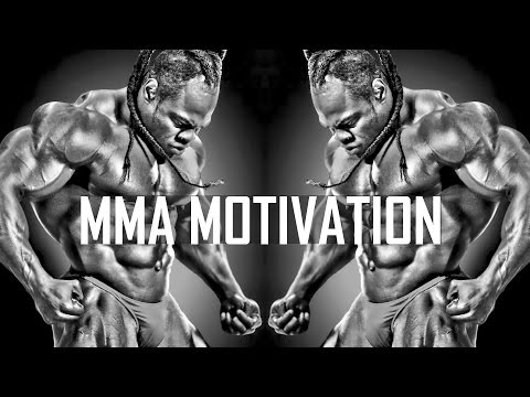 MMA- Ultimate Fighting Motivation 2014