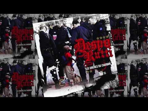 Despo Rutti – Ultimate Fighting feat. Kam As