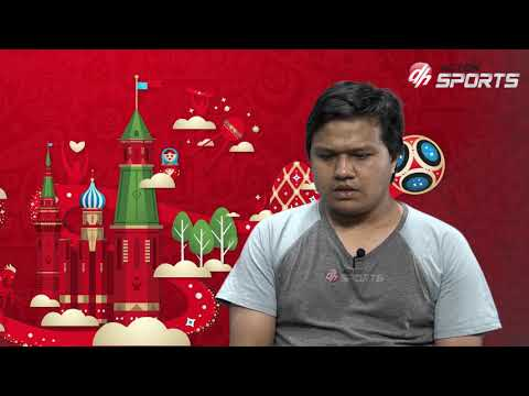 WorldCup 2018 FootBall ShowCase    Action Sports