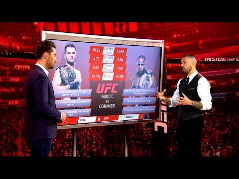 UFC 226: Inside the Octagon – Miocic vs Cormier