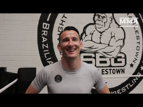 Owen Roddy Talks Conor McGregor vs. Khabib Nurmagomedov, 'Emotional' Ali Abdelaziz – MMA Fighting