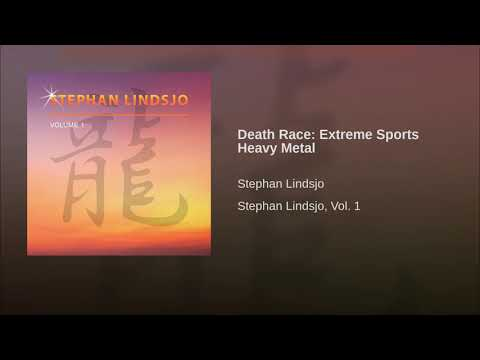 Death Race: Extreme Sports Heavy Metal