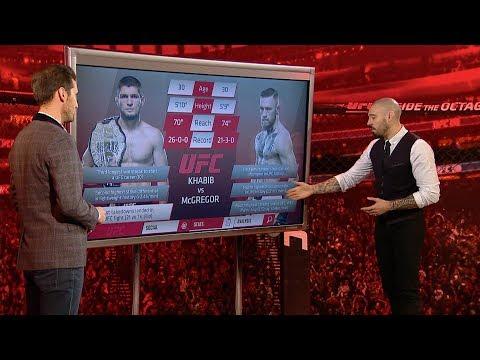 UFC 229: Inside the Octagon – Khabib vs McGregor