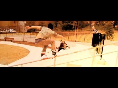 Extreme Sports: Brian Aragon