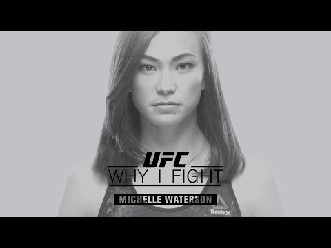UFC 229: Michelle Waterson – Why I Fight