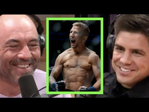 Joe Rogan – Henry Cejudo on Fighting TJ Dillashaw