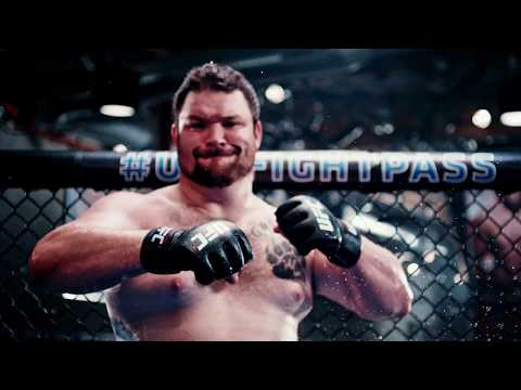 The Ultimate Fighter Heavy Hitters Finale – Friday Night