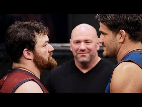 The Ultimate Fighter Finale: Frazier vs Espino – Preview