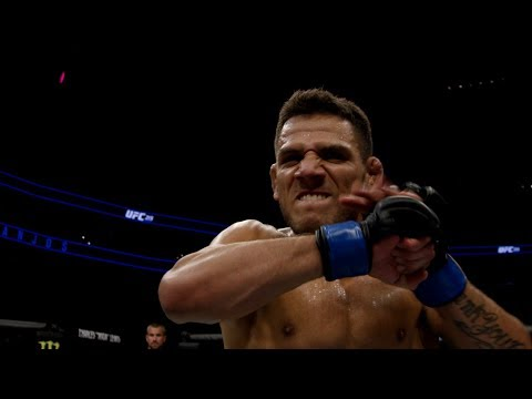 The Ultimate Fighter Finale: Rafael Dos Anjos – I Have A Big Challenge Ahead of Me