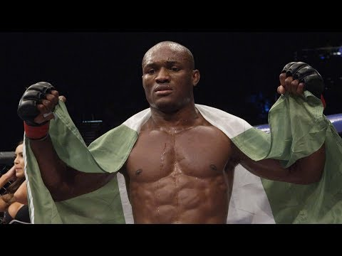 The Ultimate Fighter Finale: Kamaru Usman – They Can't Deny Me