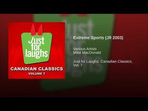 Extreme Sports (Jfl 2003)