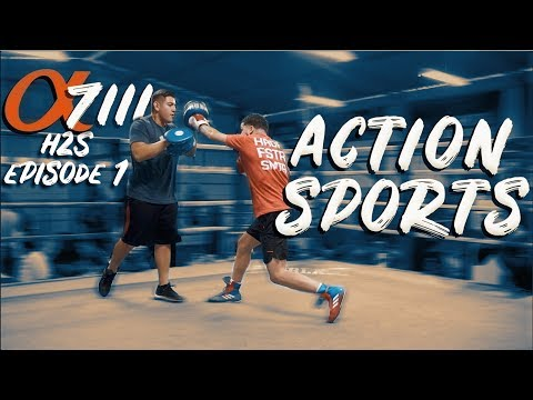 HOW TO FILM: ACTION SPORTS SONY a7iii a7riii tips