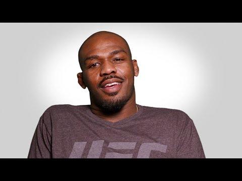 UFC 235: Jon Jones – Fighters are Just Like Us