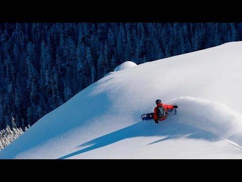 Extreme Snowboarding 2015/2016 ● 4K