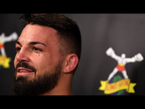 UFC Fort Lauderdale: Post-fight Press Conference