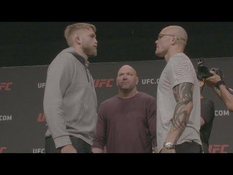 UFC Stockholm: Gustafsson vs Smith – Daniel Cormier Preview