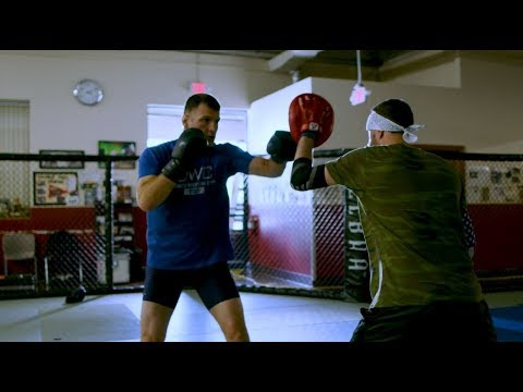 UFC 241: Stipe Miocic – Fighting Spirit | Presented By Modelo