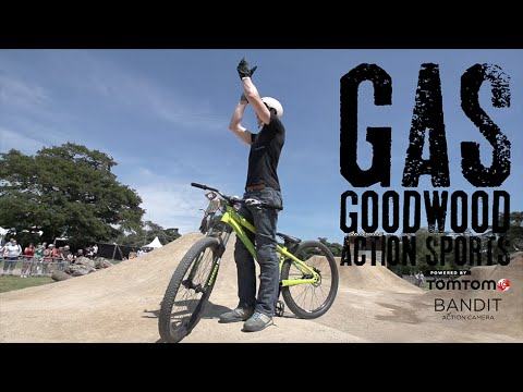 GAS – Goodwood Action Sports 2015