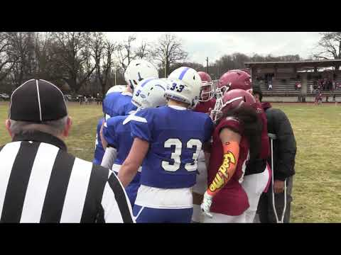 LTV Action Sports Football : LHS vs FHS Thanksgiving Classic 11-28-2019