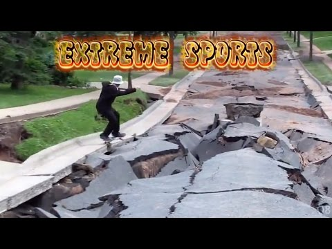 EXTREME SPORTS Video 2