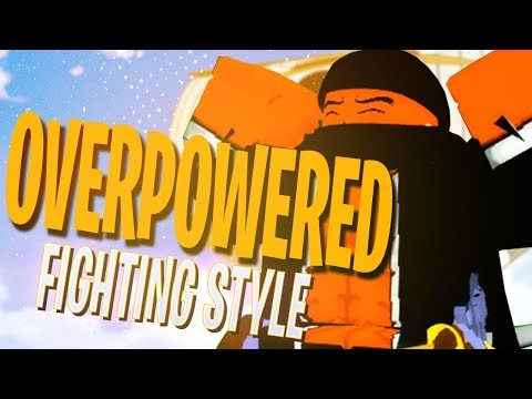 Unlocking The New OVERPOWERED Fighting Style and Buso in Roblox One Piece