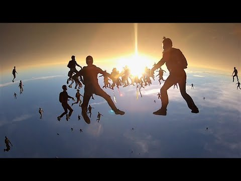 "TOTAL EXTEM3 – GoPro Extreme Sports- Imagine Dragons""Believer"""