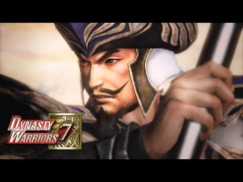 DYNASTY WARRIORS 7 BGM – Ultimate Fighting 一騎討ち