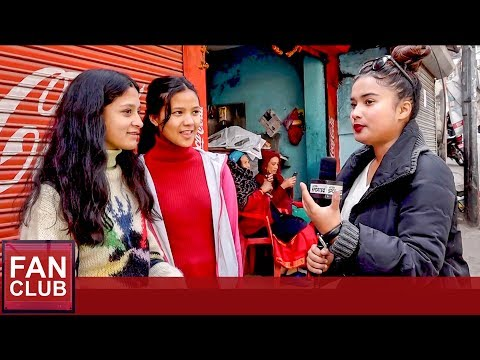 Fan Club EP.34 || Dikshya Karki || Action Sports