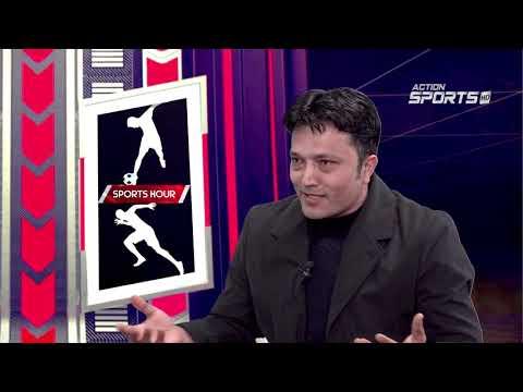 Sports Hour With Kumar Bdr. Karki | Abhinav Joshi | Action Sports
