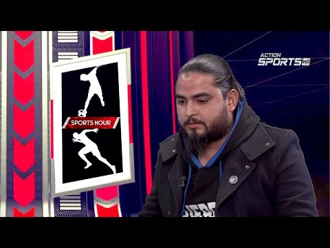 Sports Hour With Sanjeev Phuyal | Dikshya Karki  | Action Sports
