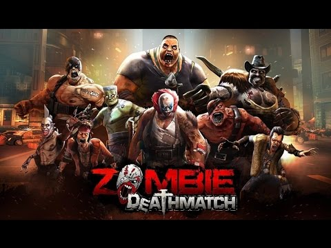 Zombie Fighting Champions – Android Gameplay HD