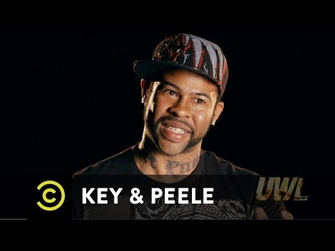 Key & Peele – Ultimate Fighting Match Preview