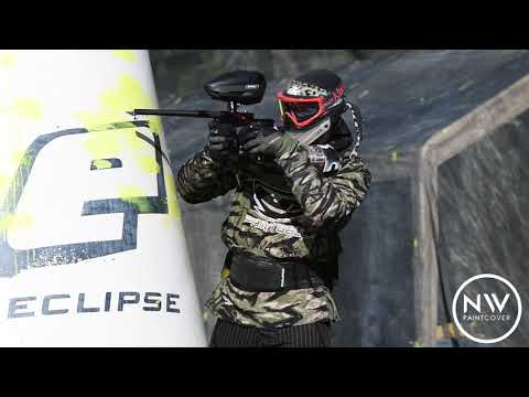 Impact Action Sports, 5 alive paintball event, Raceto2