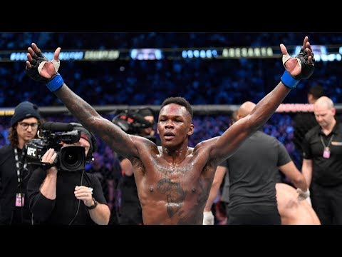 UFC 248: Adesanya vs Romero – See You Soon