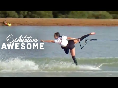 Water Sports Vs. Snow Sports | Exhibition Awesome