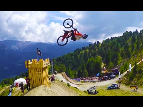 Big Bike Double Backflip – Xtreme Compilation Of The Week