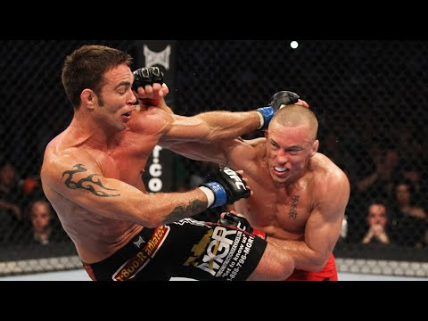 On This Day: Georges St-Pierre vs Jake Shields | Free Fight