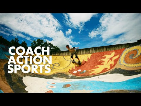 Teach Action Sports in America!