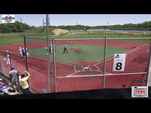 USSSA Baseball Action Sports Dayton Ohio 31 May 2020 Bracket Day