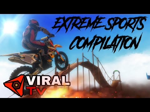 Awesome Extreme Sports 2020 And Related Fails Compilation Ep.1