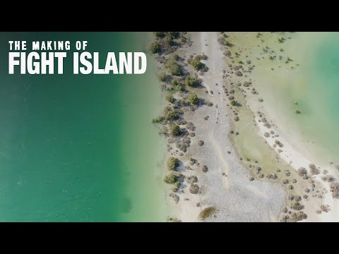 The Making of UFC Fight Island – Episode 1