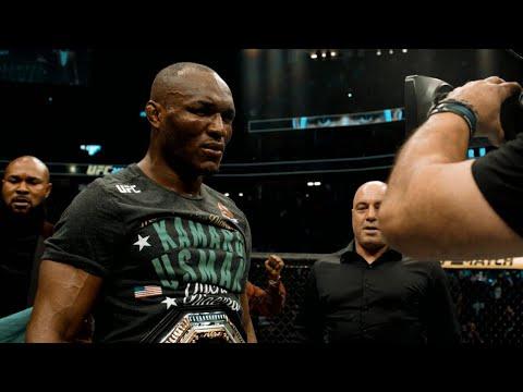 UFC 251 Cold Open