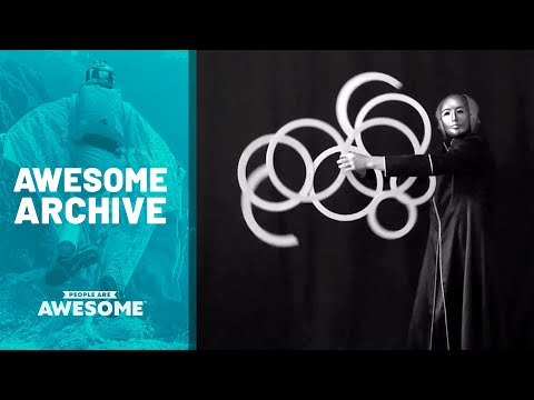 Odd Skills & More | Awesome Archive