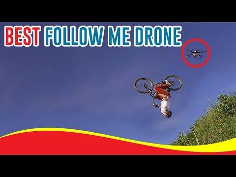 Best Follow Me Drone | AirDog – The Autonomous Action Sports Drone